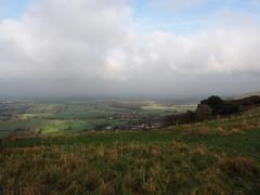 Devil's Dyke, morning mist clearing (debs-eye) Tags: devilsdyke southdowns