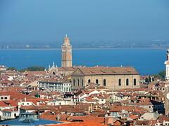 Scuola Grande Della Misericordia & Chiesa della Madonna dell'Orto, Venice