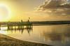 Jurien Bay II (Josué Godoy) Tags: sun sol soleil sunset sunlight coucherdesoleil puestadesol mar mer sea australia landscape paisaje paysage