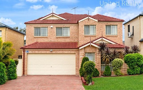 61 Harraden Drive, West Hoxton NSW 2171