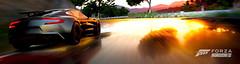 On the way to Italy 2 (SadmanN.) Tags: forza forzahorizon2 game astonmartinone77 astonmartin photomode race