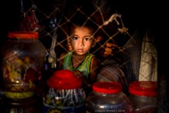 Lifescapes from Gabura - 02 (camerawala sazzid) Tags: lifestyle kid shopkeeper bangladesh bangladeshichild gabura sathkhira sazzidcamerawala canon 6d 24105mm