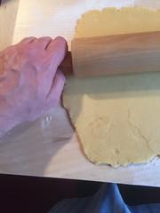 20161119_BurgenlaenderKipferl_049 (weisserstier) Tags: backen baking kche burgenlnderkipferl kipferl nahrungsmittel kuchen dessert nachspeise keks