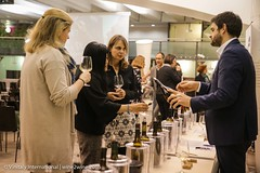 wine2wine Alto Adige Wines Walk Around Tasting (Vinitaly International) Tags: vinitaly international veronafiere wine2wine wine2digital ornellaia olga fusari italianwine iandagata pinta kauce hugh preece