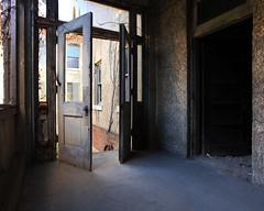 (-IJSC-) Tags: ellisisland abandoned asylum urbanexploration urbandecay ellisislandimmigranthospital abandonedhospital abandonednyc abandonednewyorkcity abandonedmorgue morgue