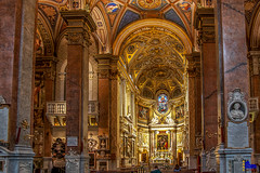 """Santa Maria dell'Anima • <a style=""""font-size:0.8em;"""" href=""""http://www.flickr.com/photos/89679026@N00/31156931636/"""" target=""""_blank"""">View on Flickr</a>"""