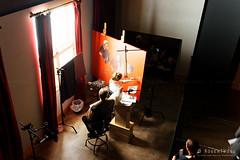 20161112-73-Tim's Vermeer mirror technique (Roger T Wong) Tags: 2016 australia hobart mona museumofoldandnewart ontheoriginofart rogertwong sel1635z sony1635 sonya7ii sonyalpha7ii sonyfe1635mmf4zaosscarlzeissvariotessart sonyilce7m2 tasmania art exhibition