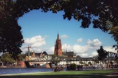 Frankfurt am Main... (hobbit68) Tags: frankfurt main stadt city