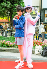 IMG_5113 (kndynt2099) Tags: 2016ikebukurohalloweencosplayfestival ikebukuro japan tokyo