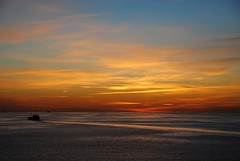 .*):*`**:.-(`v)- (   flickrsprotte  ) Tags: sonnenaufgang meer ostsee dnemark explore