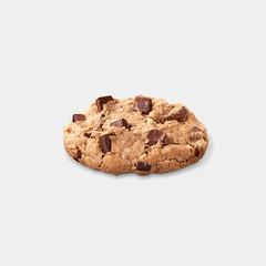 Chick-fil-A Chocolate Chunk Cookie (Fastfoodinusa) Tags: chickfila chocolate cookie