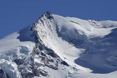 Nordend (JohannesMayr) Tags: snow switzerland zermatt nordend monte rosa schweiz berg gletscher