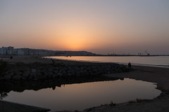 Sunset over Tangier, Morocco (virt_) Tags: tanger tangerttouan morocco 2016 summer europe trip travel travels vacation family kids