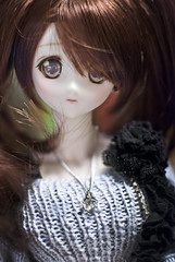 Pidge (littlebearries) Tags: mariko volks pidge dds dollfiedream
