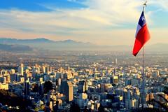 SANTIAGO DE CHILE (Pablo C.M || BANCOIMAGENES.CL) Tags: chile city santiago ciudad santiagodechile parquemetropolitano cerrosancristbal gransantiago