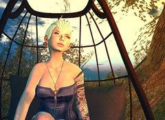 chill2 (Darkley Aeon) Tags: avatar sl secondlife darkleyaeon guerillaavatar