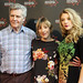 Photocall - A Long Way from Home with James Fox, Virginia Gilbert and Natalie Dormer