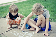 """ecp agp chalk walk • <a style=""""font-size:0.8em;"""" href=""""http://www.flickr.com/photos/44124470509@N01/9132332036/"""" target=""""_blank"""">View on Flickr</a>"""