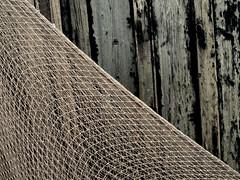 Net Hut (only lines) Tags: uk net kent fishing hut dungeness