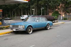 Cadillac Seville (channaher) Tags: seville cadillac carlzeissplanart50mmf14zassm