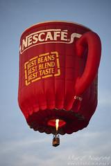 DSC_8833 (Maril Nabring Photography) Tags: sky hot nature festival day aviation air ballon 4 balloon july lucht dag 27 ballooning luchtballon feesten joure friese hete hetelucht 2013 ballonfeesten