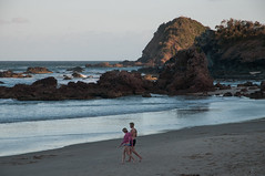Romance (MrBlackSun +5 Million Views, thank youMillion) Tags: port surf oz australia nsw newsouthwales aussie macquarie portmacquarie australie seaacres nationalreserve seaacresnationalreserve