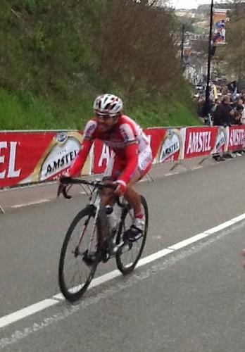 Valkenburg The Cauberg Amstel Gold Race 96