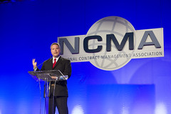 NCMA World Congress 2013