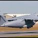 Airbus A400M Atlas Display