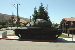 "M60A3 (1) • <a style=""font-size:0.8em;"" href=""http://www.flickr.com/photos/81723459@N04/9477739989/"" target=""_blank"">View on Flickr</a>"