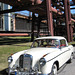 Mercedes 220 SE - Essen - Zeche Zollverein_4872_2013-04-07