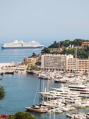 port (Fernando Stankuns) Tags: summer hot port photo europa europe estate monaco dai porto fernando verão carlo monte fotografia principado calor caldo 2013 stankuns