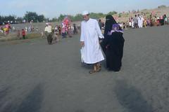 HLS_2179 (Indonesia Documentary Photographer) Tags: sand eid islamic moslem bantul shalat idulfitri parangkusumo gumukpasir 1434h