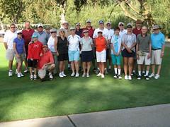2013 Golf Team!
