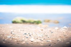 Summertime 2 (daniellih) Tags: ocean sea summer beach water rock stone landscape coast rocks stones taiwan wave august shore scape kenting kending 2013 pingtungcounty hengchuntownship freelensing