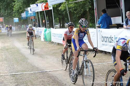 Nieuwelingen & juniors Kessel (446)