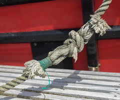 St Ives Harbour (Clive Jones Photography) Tags: travel boats cornwall harbour squares ropes knots decking harbours travelphotography stivescornwall clivejones fujix100s x100s fujifilmx100s fujifinepixx100s