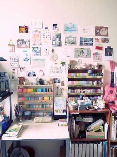 我的工作桌07