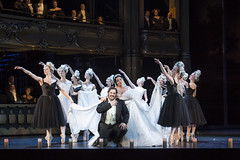 Stefan Herheim's Royal Opera production of Les Vêpres siciliennes available to buy on DVD