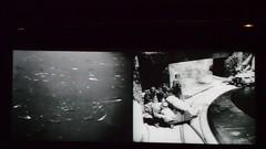 VID_2013_Normandia_0160 (emzepe) Tags: world france history alarm film museum movie soldier video big war gun ship aircraft smoke wwii attack machine aerial musée bunker camouflage cannon second histoire normandie aim stories anti parallel normandy dday sinking caen mozi avion mobilization normandia nagy kanone bombardement mémorial ősz október katona második 2013 múzeum franciaország hajó világháború füst repülő párhuzamos lövedék ágyú videó partraszállás jjour töltény háborús történelmi videofelvétel álcázott bombázás lelőtt géppuska céloz légitámadás filmfelvétel riadó normandiai álcaháló ágyúzás mozgósítás