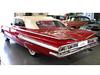 04 Chevrolet Impala Convertible ´60 PVC-Verdeck rw 01
