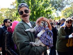 Tompkins Square Dog Halloween Parade 2013 (mysuspira) Tags: dog dogs halloween costume pug halloweenparade tompkins tompkinssquarepark dogcostume doghalloweenparade tompkinssquaredoghalloweenparade