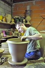 Atelier poterie ''Le chêne vert''