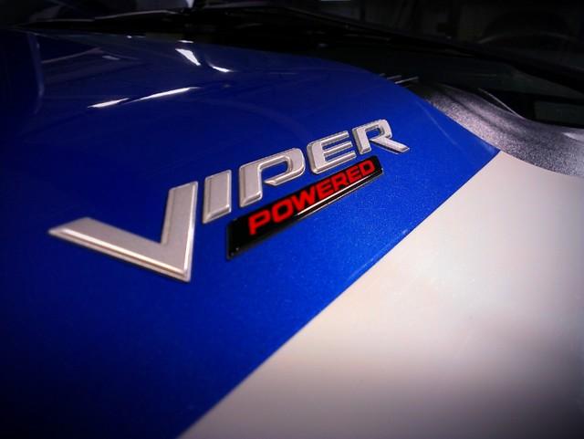 badass dodge ram viper v10 srt10 dana60 83l t56 viperpowered