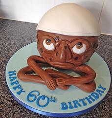 The Magic Pudding Cake