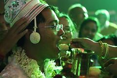 Bengali Indian Wedding (amborishnath.com) Tags: india canon d indian 600 18 bong 50 kolkata bengali vision:plant=0802 vision:outdoor=0567