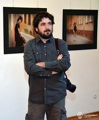 23 Noiembrie 2013 » Daniel PENCIUC - La femme