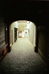 Dungannon - Alley 02