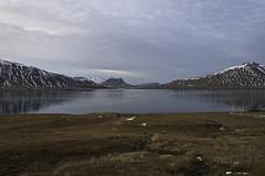 Kolgrafafjörður (geh2012) Tags: sea clouds iceland kirkjufell ísland sjór snæfellsnes ský geh fjörður klakkur kolgrafafjörður lambahnúkur gunnareiríkur