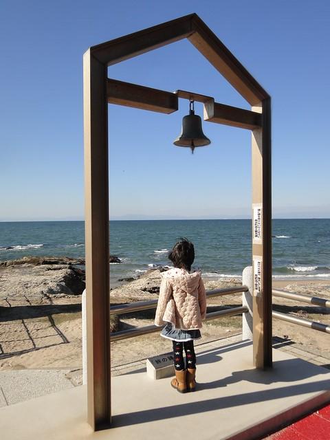 愛知のオススメ・ドライブコース 海岸線沿いに知多半島を1周 ~海の幸&恋愛祈願~の写真